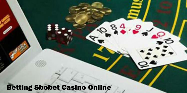 betting sbobet casino