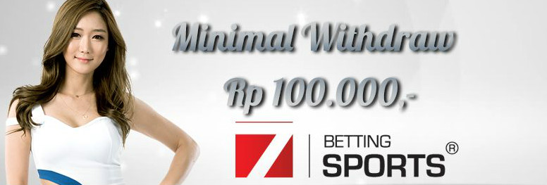 minimal withdraw agen bola online